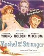 Rachel and the Stranger 1948 on DVD