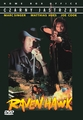 Ravenhawk 1996 on DVD