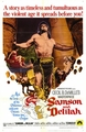 Samson and Delilah 1949 on DVD