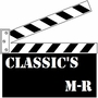 Search Classic Movies M-R