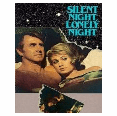 Silent Night, Lonely Night 1969 on DVD