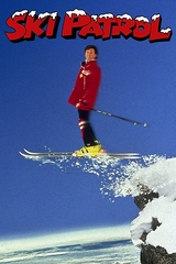 Ski Patrol 1990 on DVD