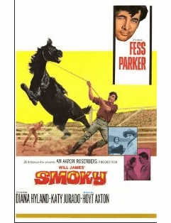 Smoky 1946 on DVD