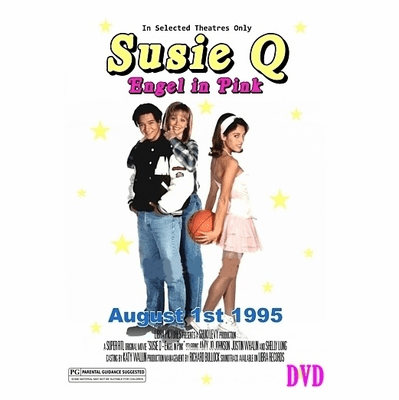 Susie Q 1996 on DVD