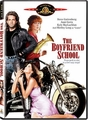 The Boyfriend School 1990 on DVD