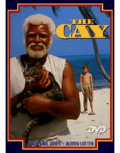 The Cay 1974 on DVD