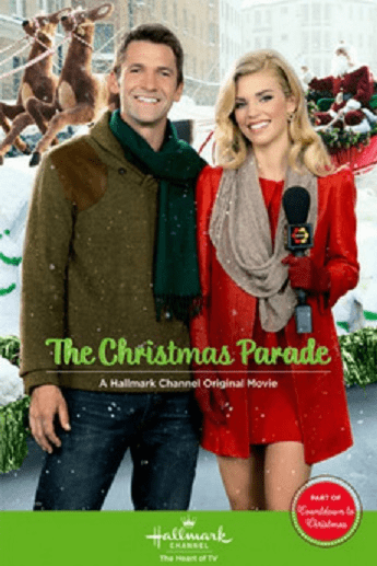The Christmas Parade 2014 on DVD