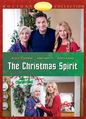 The Christmas Spirit 2013 on DVD