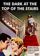 The Dark At The Top Of The Stairs 1960 on DVD