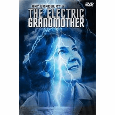The Electric Grandmother 1982 on DVD