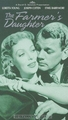 The Farmer's Daughter 1947 on DVD