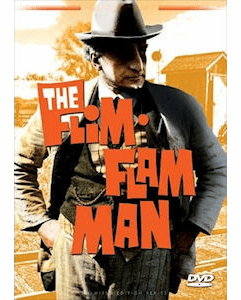 The Flim Flam Man 1967 on DVD
