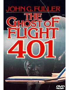 The Ghost of Flight 401 1978 on DVD