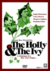 The Holly and the Ivy 1952 on DVD
