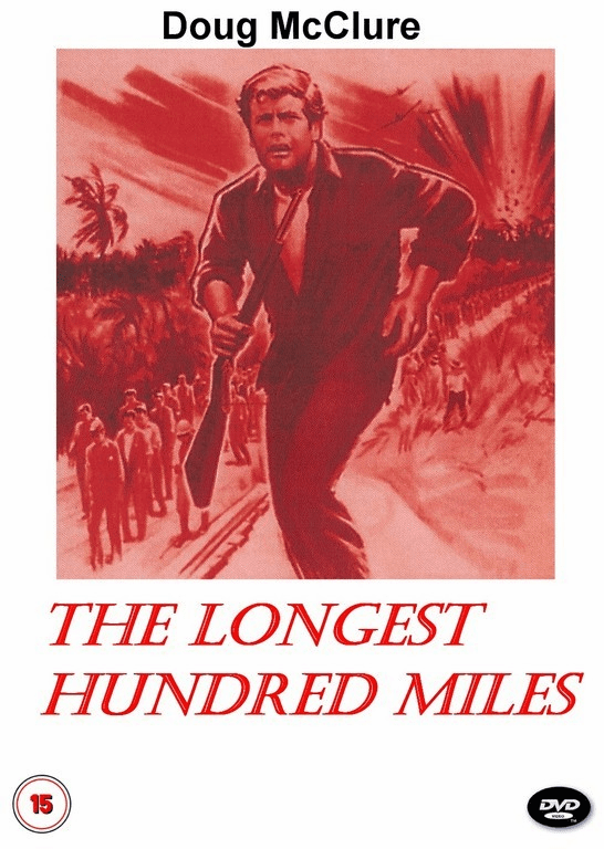 The Longest Hundred Miles 1967 on DVD