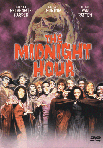 The Midnight Hour 1985 on DVD