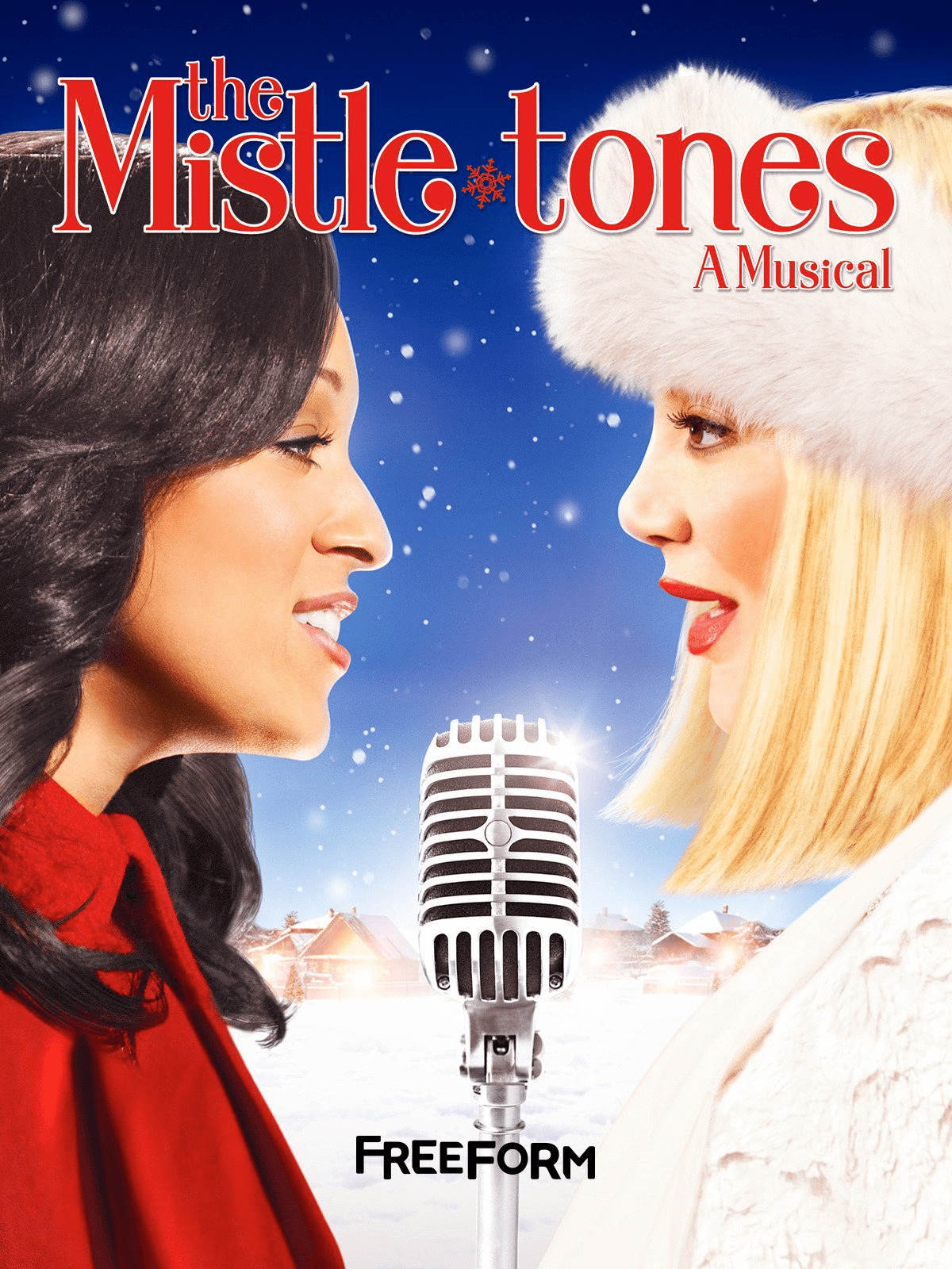 The Mistle-Tones 2012 on DVD