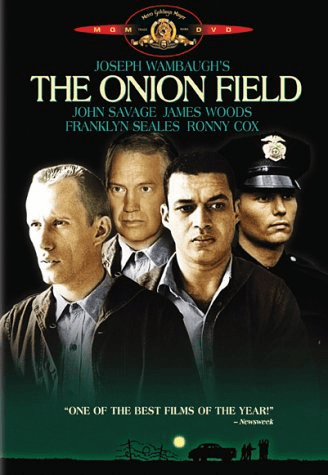 The Onion Field 1979 on DVD