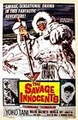 The Savage Innocents 1959 on DVD