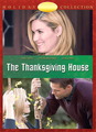 The Thanksgiving House 2013 on DVD