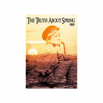 The Truth About Spring 1964 on DVD