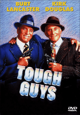 Tough Guys 1986 on DVD