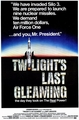 Twilight's Last Gleaming 1977 on DVD
