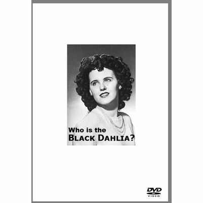 Who is the Black Dahlia 1975 on DVD