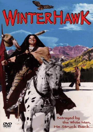 Winterhawk 1975 on DVD