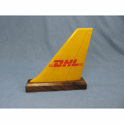 DHL Logo Tail