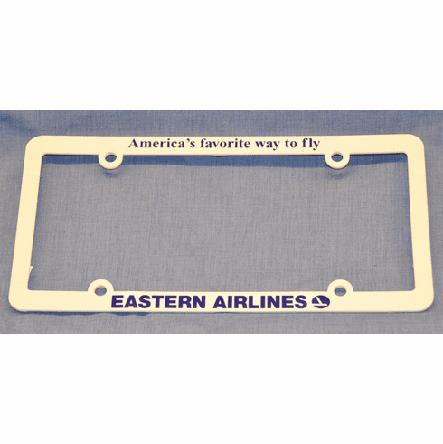 Eastern Airlines in 1980s