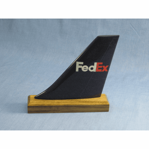 Federal Express Logo tails