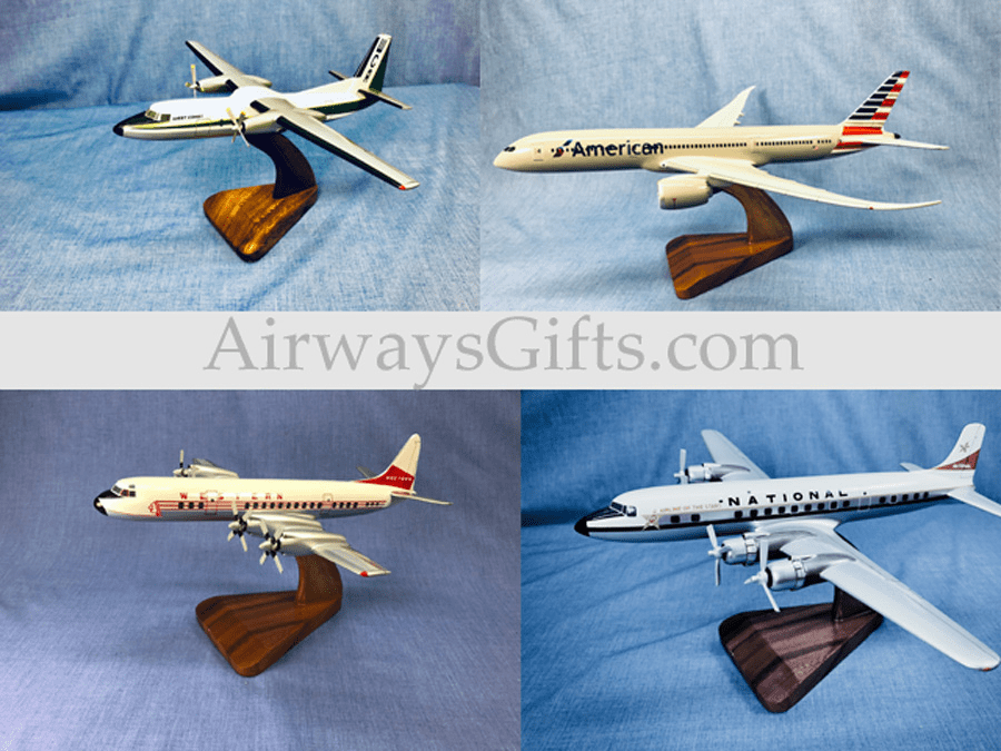 Airways Gifts