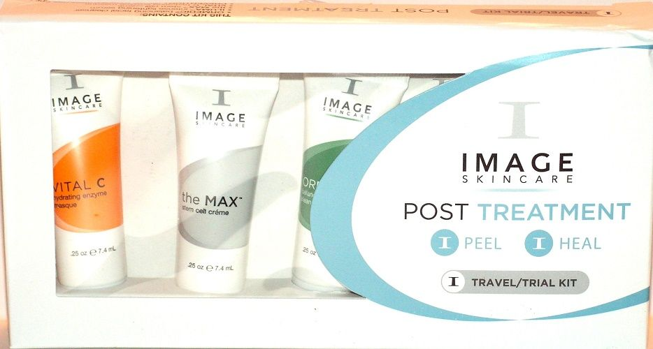 Image Skincare Post Treatment Trial Kit