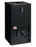 American Security AMSEC USA DST2714 Top Load Depository Drop Safe