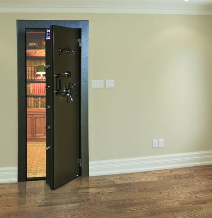 American Security Amsec USA VD8030BF Vault Door