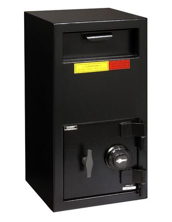 American Security DSF2714 Front Load Depository Drop Safe