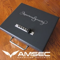 American Security Handgun Safes