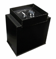 American Security B3800 AMSEC Super BRUTE Floor Safe