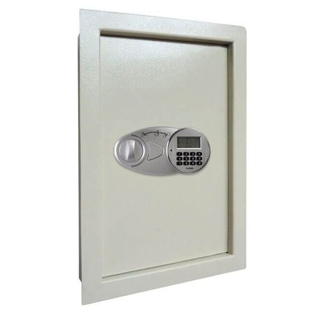 American Security WEST2114 AMSEC Wall Safe