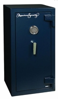 American Security AM4020E5 Home Safe by Amsec Safe