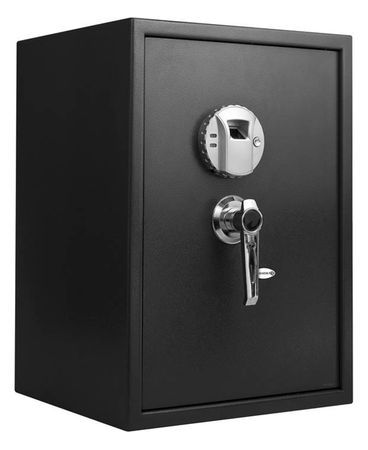 Barska Large Biometric Fingerprint Safe AX11650