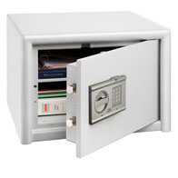 Burg Wachter CL20 Home Safe