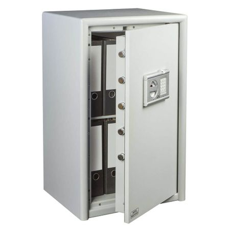Burg Wachter CL60EFS Biometric Home Safe for Burglary and Fire