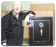 Cannon H4 Home Safe Video