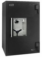 American Security Amvault CF3524 TL-30 High Security Safe