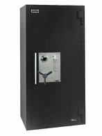 American Security Amvault CF6528 TL-30 High Security Safe