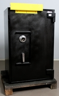"Amsec TL-30 Money safe ""F"" rated,  Ideal for a Retail Store"