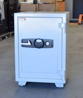 Eagle Fire Safe 1 Hour from Korea Electronic Lock and Key