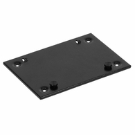 Extra Mounting Bracket For V-Line Hide-Away Handgun Safe